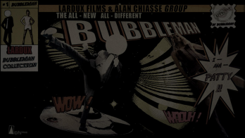 Miniature : Bubbleman - Return Of The Blowfly - Trailler